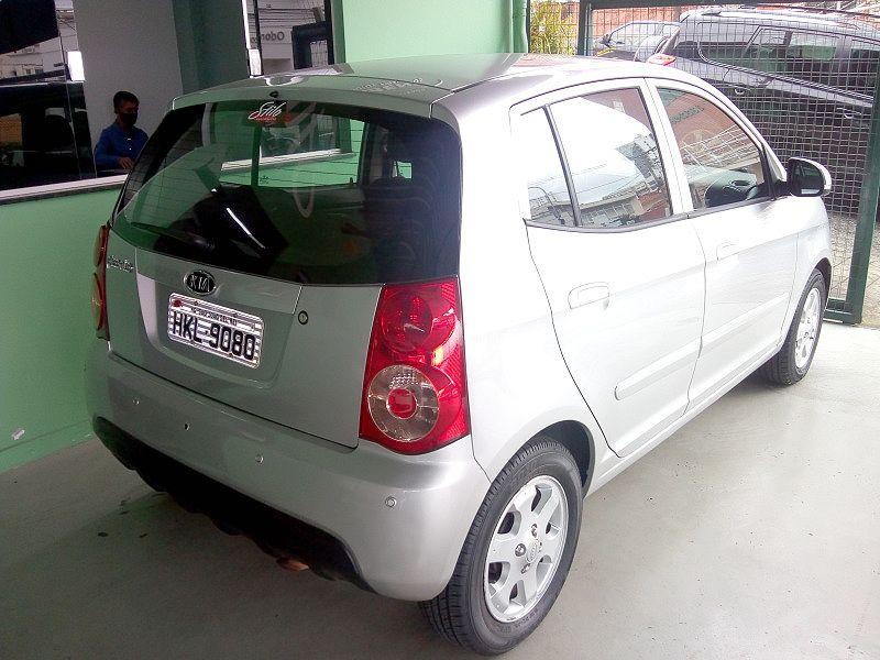 Kia Motors Picanto 1.0