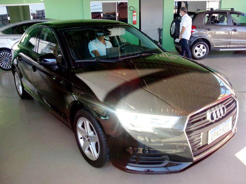Audi A3 Turbo Sedan 1.4