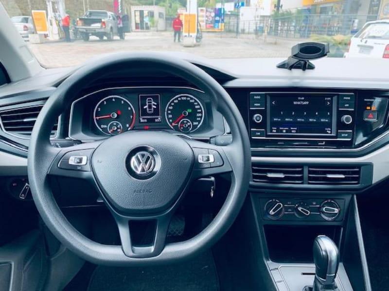 VW - VolksWagen VIRTUS Comfort. 200 TSI 1.0 Flex 12V Aut
