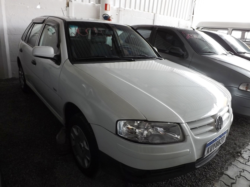 VW - VolksWagen Gol 1.0 Trend/ Power 8V 4p