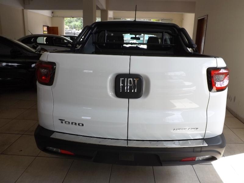 Fiat Toro Endurence 1.8 16V Flex Aut.
