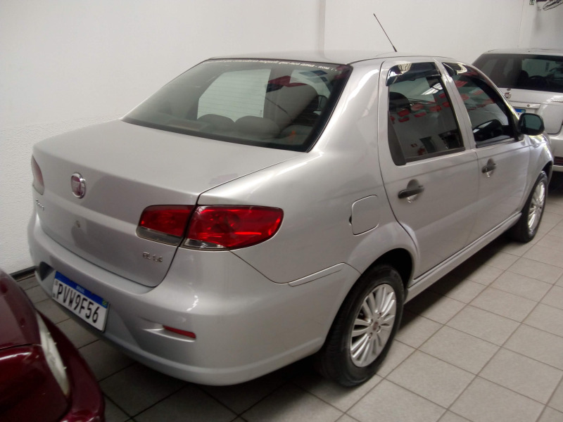 Fiat Siena Fire EL 1.4