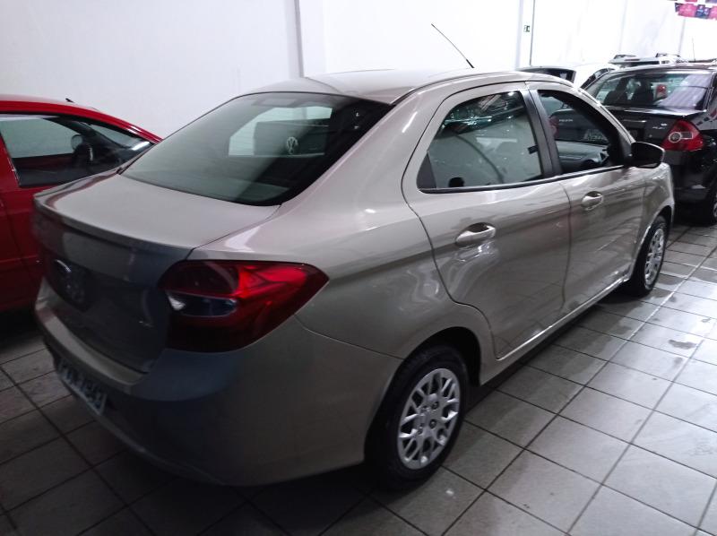 Ford Ka SE Sedan