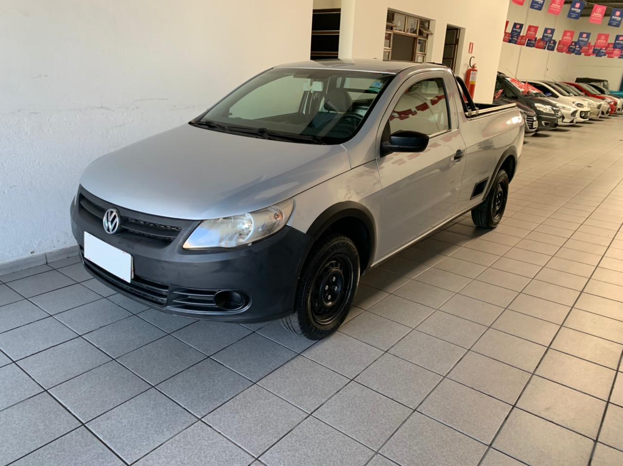 VW - VolksWagen Saveiro CS 1.6