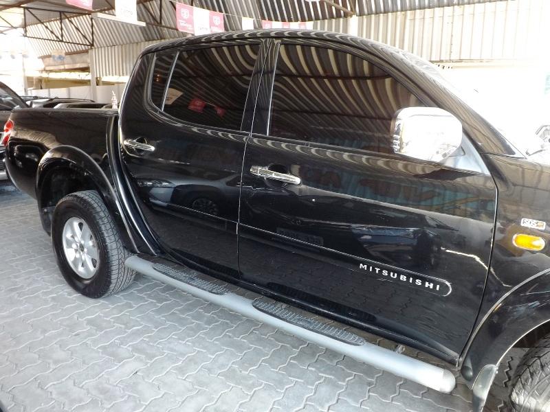 Mitsubishi L200 Triton HPE 3.5 CD V6 24V Flex Aut.