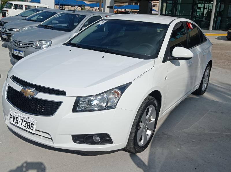 GM - Chevrolet Cruze LT NB