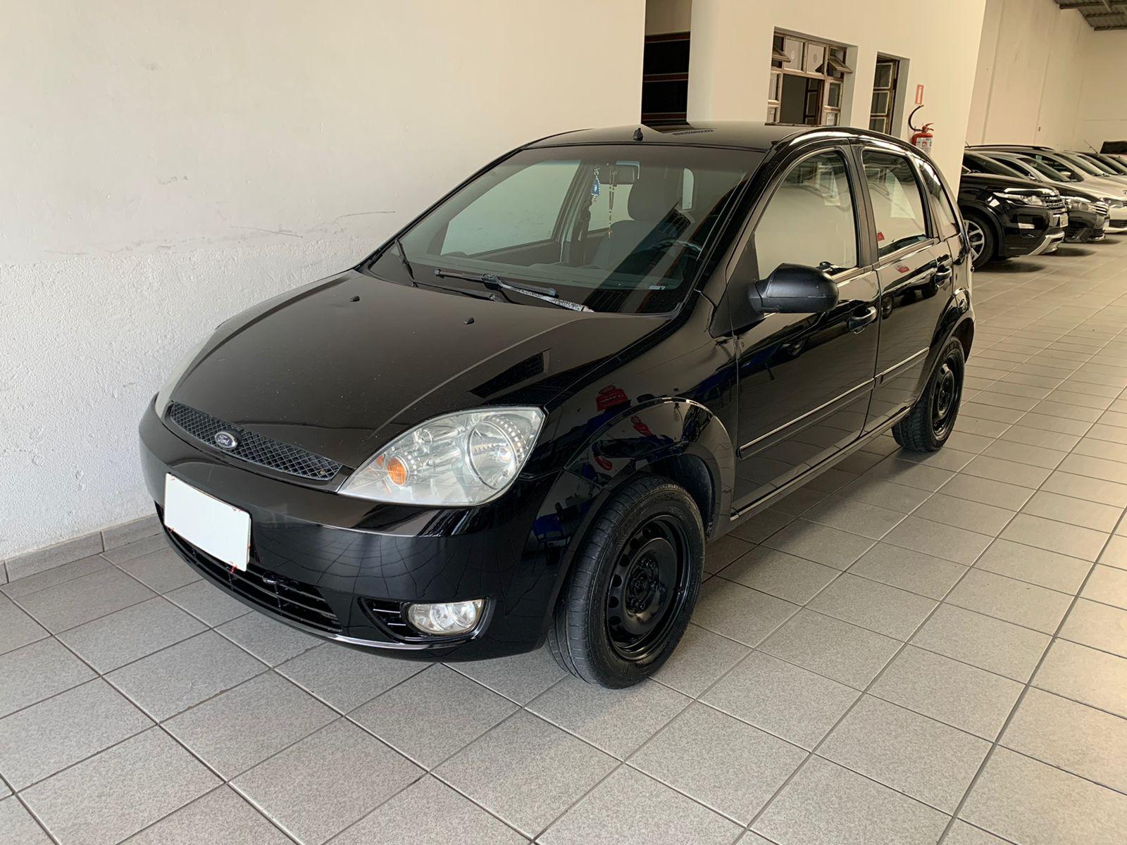 Ford Fiesta Edge